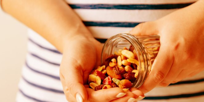 Which nuts should you eat less of