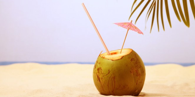 Does Coconut Water Help You Lose Weight
