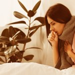 How to Get to Sleep with a Sore Throat