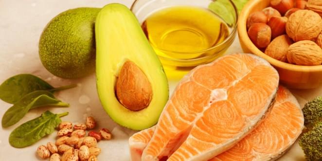 Omega 3 Benefits for Your Brain