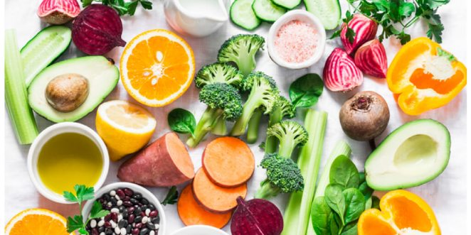 Vitamin K Benefits_What Foods Should You Eat for Vitamin K Benefits