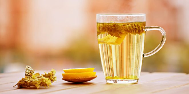What Drinks Help a Sore Throat
