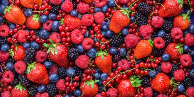 Which Berries are the Healthiest