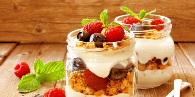Homemade Yogurt_Eat with Yogurt