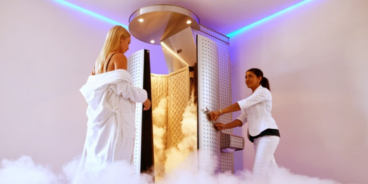 Cryotherapy Benefits and Risks_Risks