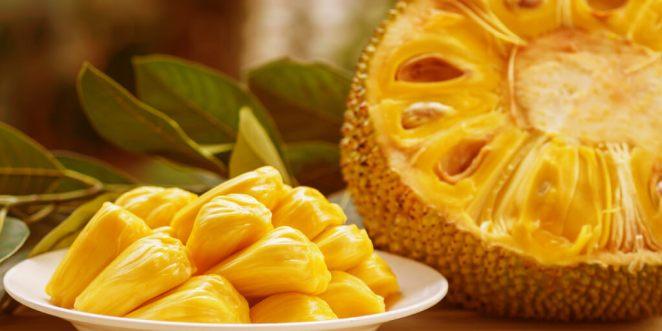 Jackfruit Benefits_Weight Loss
