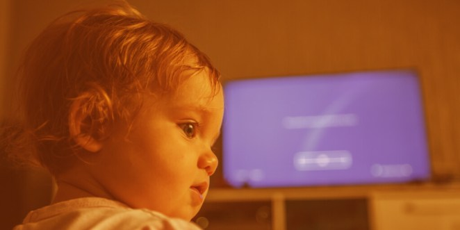 Screen Time for Kids_Reduce