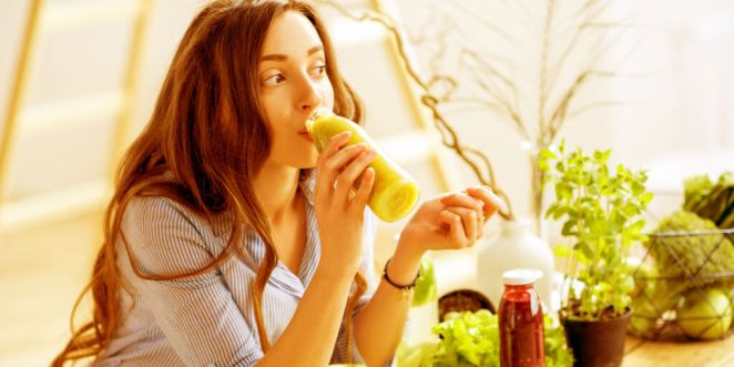 The Best Hydrating Foods and Drinks that Aren't Water_Body Naturally