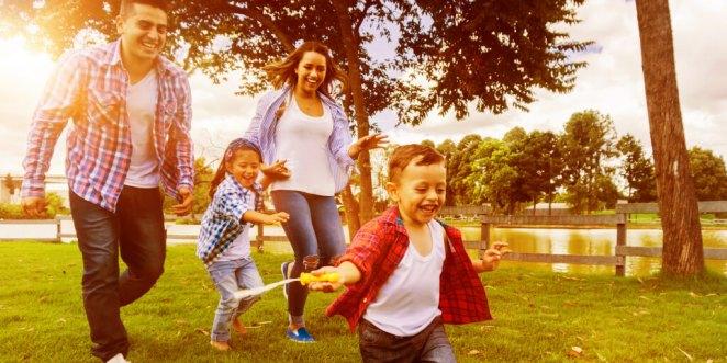Top 10 Tips for Raising Happy, Healthy Kids_ Healthy Habits