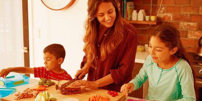 Top 10 Tips for Raising Happy, Healthy Kids_10 Tips & Strategies