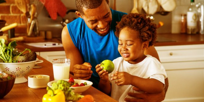 Top 10 Tips for Raising Happy, Healthy Kids_Focus Naturally