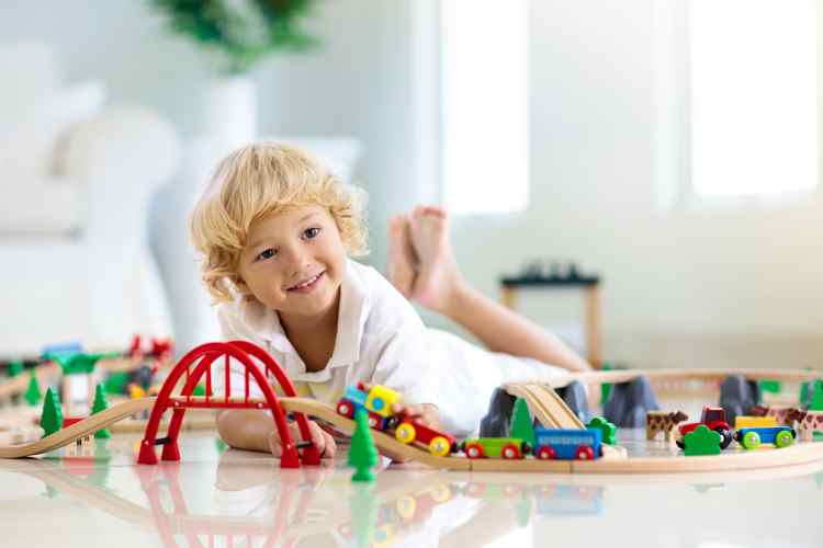 Can Wooden Toys Be Sanitized   Step by Step Guide