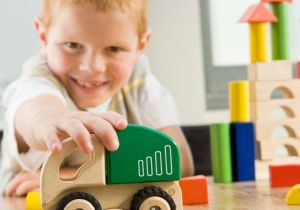 7 Advantages of wooden toys   Benefits for your child