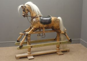 The complete history of wooden toys