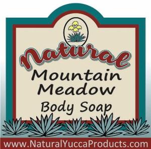 mountain meadow, natural, soap, resveratrol, yucca, https://naturalyuccaproducts.com/natural-yucca-soap/