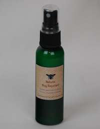 bug, insect, repellent, no deet, yucca, natural, spray, repellent