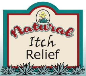 Itch Relief, natural, yucca, https://naturalyuccaproducts.com/body-products/