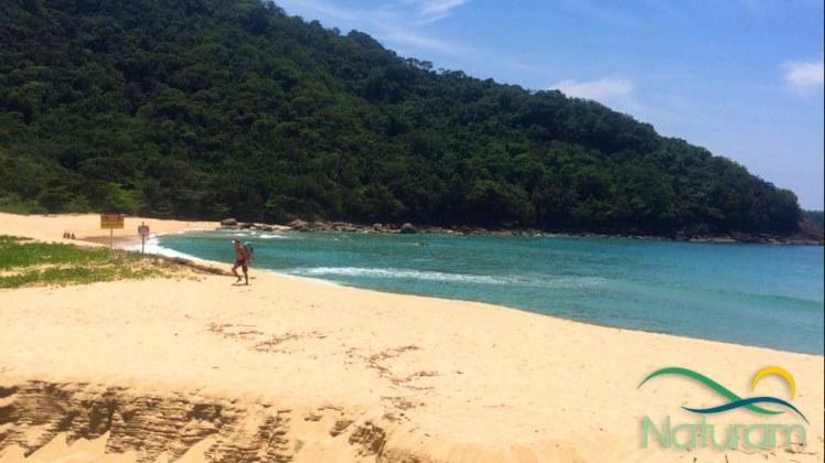 Praia Brava - Trindade - Foto