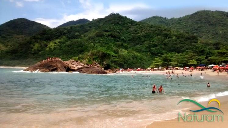 Praia do Meio - Trindade - Foto