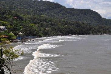 Prainha - Peruíbe - Foto
