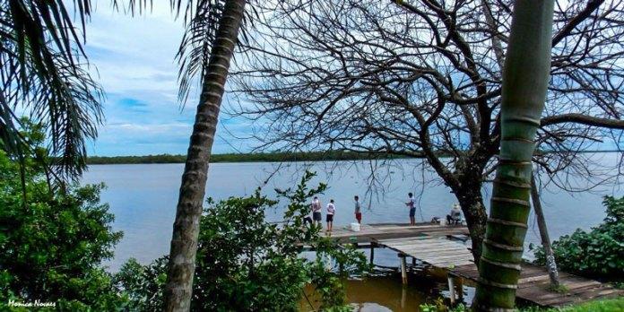 Toca do Bugio - Iguape foto