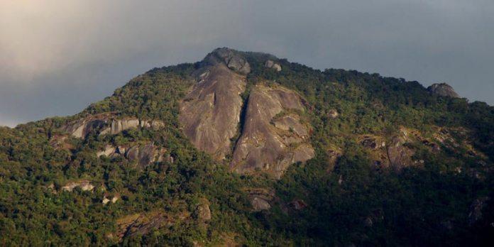 Trilha da Pedra Partida - Monte Verde foto