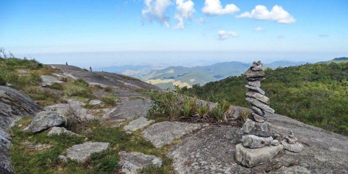 Trilha do Platô - Monte Verde foto