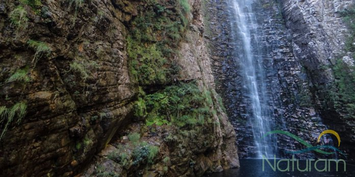 Chapada dos Veadeiros - Cachoeira dos Segredos foto