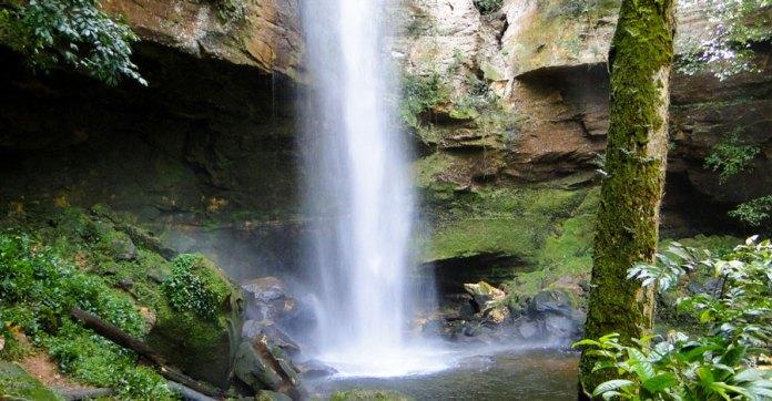 Cachoeiras de Tucuraçu foto