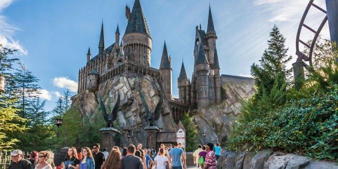 Pontos turísticos da Flórida - Universal Studios foto