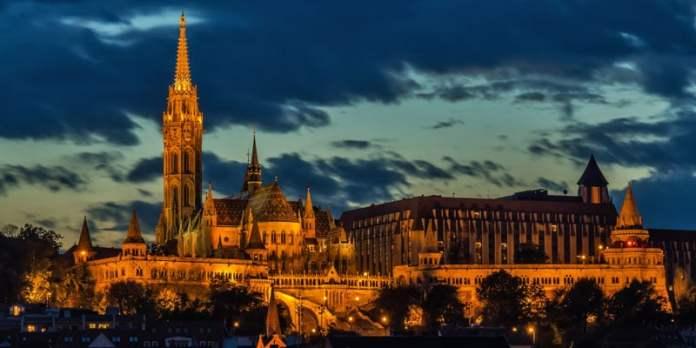 Budapeste e sua Cultura foto