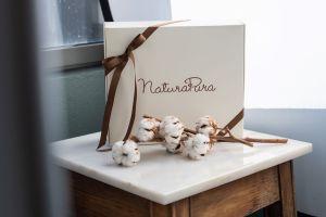 Ouro - Kit de Maternidade (11 Peças)