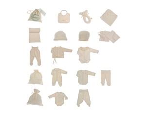 Diamant – Kit de Maternité (19 Pièces)