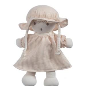 Muñeca con CAMISON