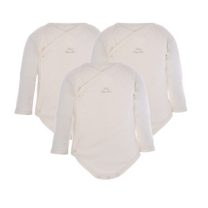 Set of 3 Bodysuits