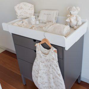 Beauty case neonato
