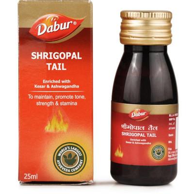 Dabur Shrigopal Tail 50136 2 400 Natura Right