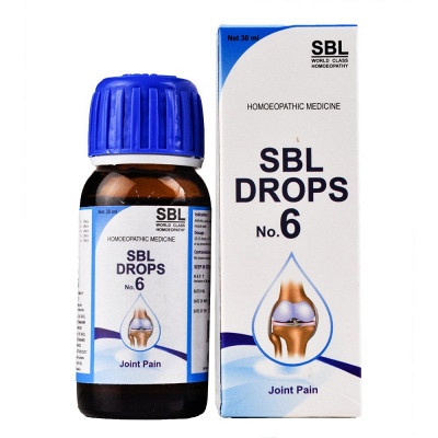 Sbl Drops No 6 7449 1 400 Natura Right