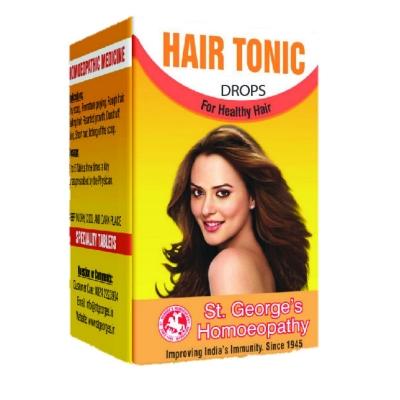 Natura Right Hair Tonic Drops Natura Right