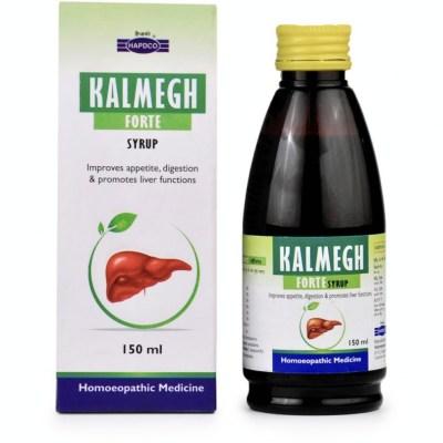Hapdco Kalmegh Forte Syrup 150Ml Natura Right