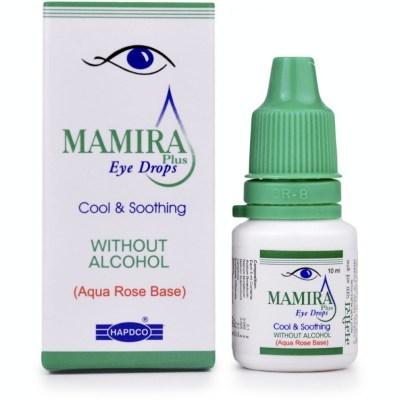 Hapdco Mamira Eye Drops 10Ml Natura Right