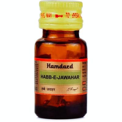 Hamdard Habbe Jawahar 10Tab