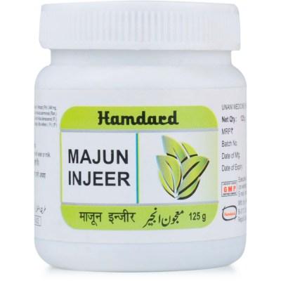 Hamdard Majun Injeer 125G