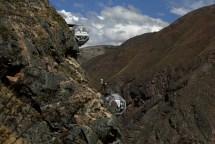 Skylodge Adventure Suites Natura Vive