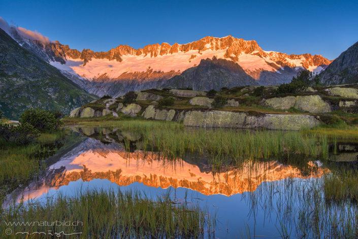 Fotos aus dem Kanton Uri  naturbildch