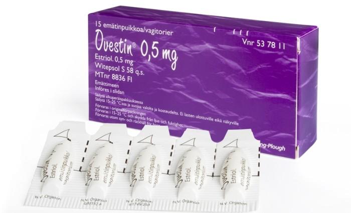 Homeopátiás gyertyák a prosztatitisből