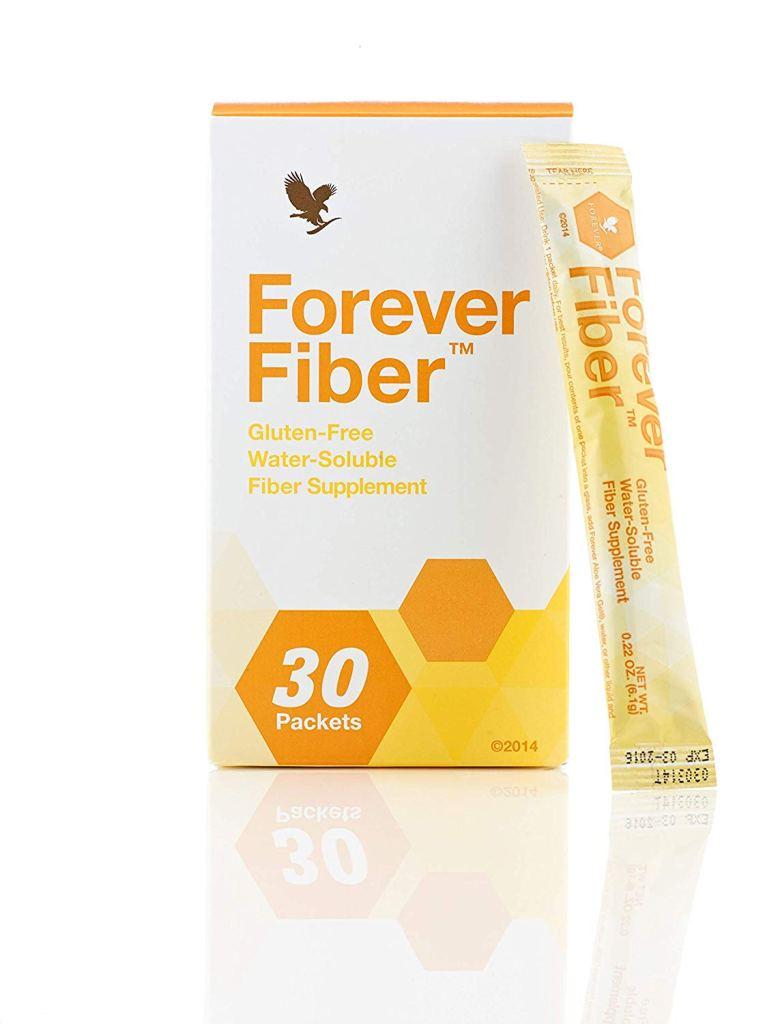 fiber forever living