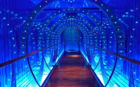 esposizione alla luce blu neuroscience invecchiamento neurodegenerative sonno