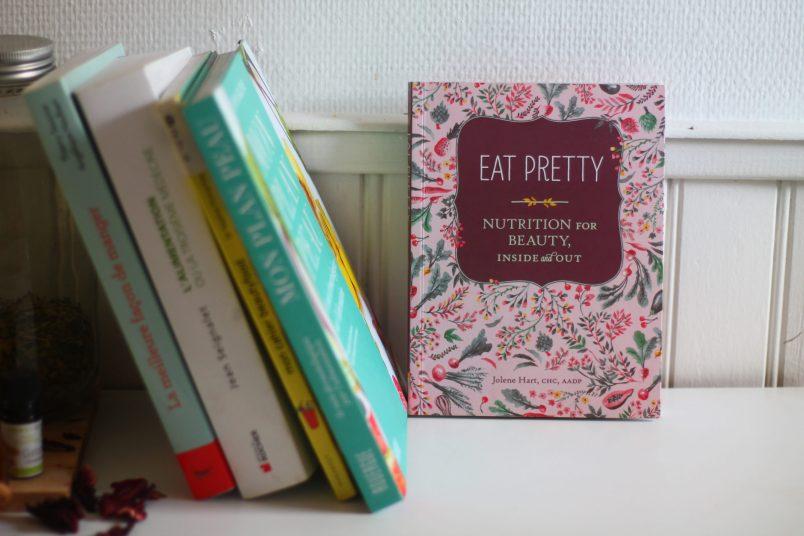 Livres beautyfood