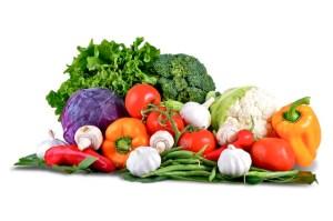 Nous devons consommer plus de légumes